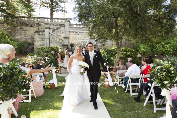 Gorgeous Wedding Ceremonies: How To Get The Most Beautiful Images During Your Wedding