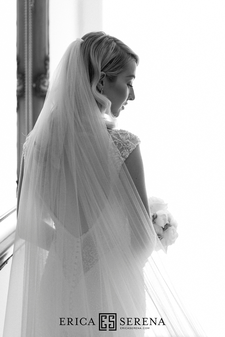 pallas couture wedding, rebecca o'donovan