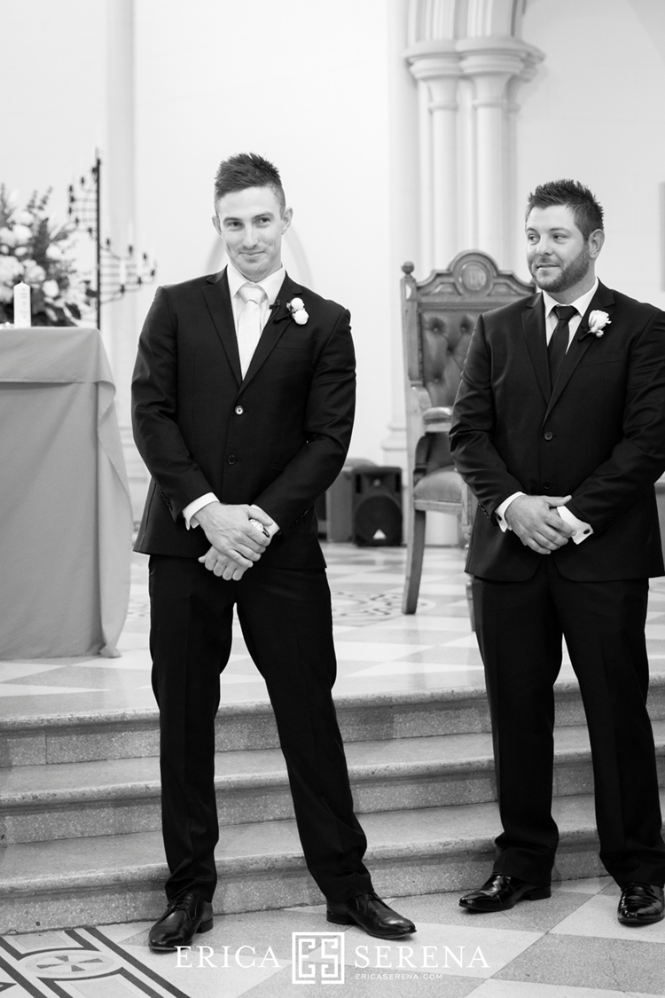 shaun marsh married, shaun marsh wedding, wedding at st joseph's subiaco