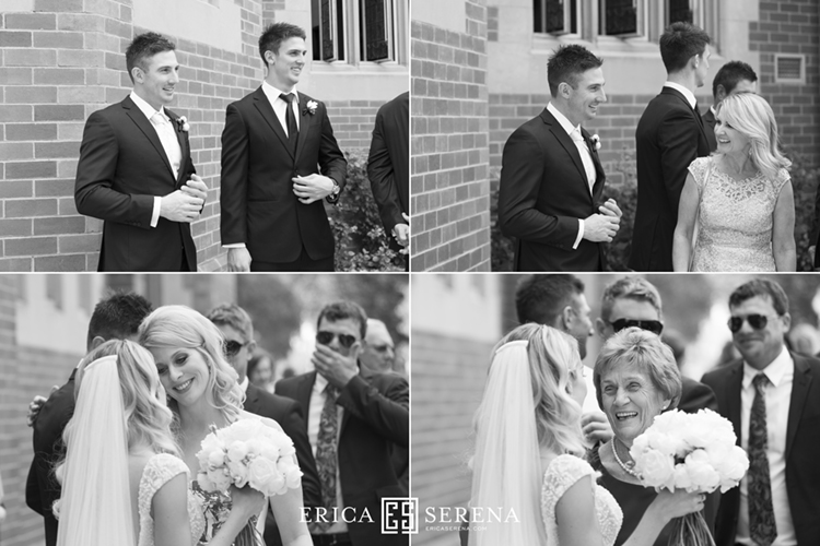 shaun marsh rebecca o'donovan, wedding at st joseph's subiaco, mitch marsh