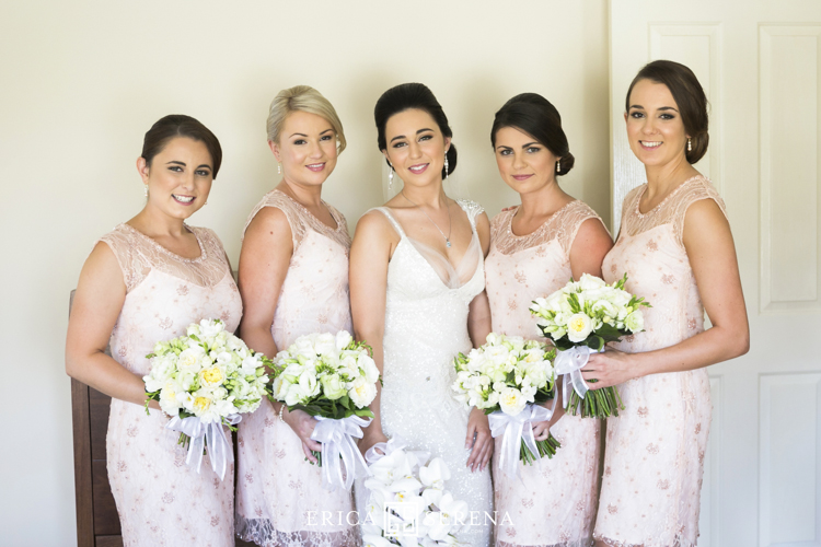 bridesmaids photos perth