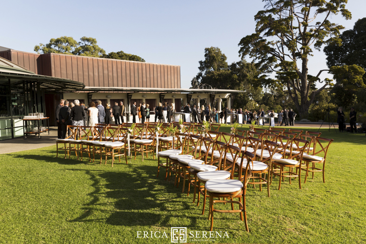 wedding at frasers restaurant kings park
