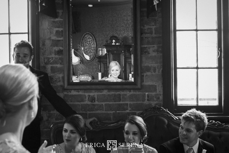 wedding photos at defectors bar mt lawley