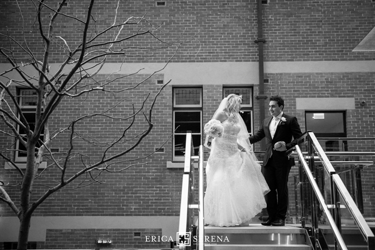 perth wedding photographer, perth inner city wedding photos