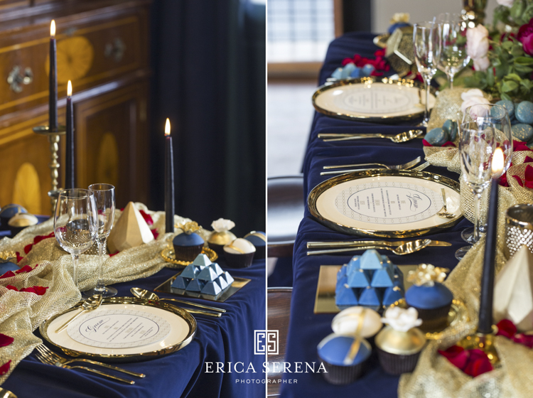lala designs, bluewater grill wedding, mardie & co, matthew landers