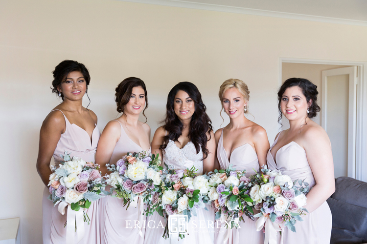 Perth wedding photographer, wedding photography perth, poppy and willow bloom stylist, zimmermann bridesmaid dresses