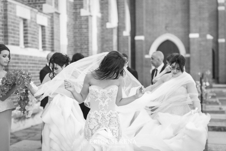 Perth wedding photographer, wedding photography perth, jaton wedding dress, wedding at St Marys leederville, perth church wedding ,