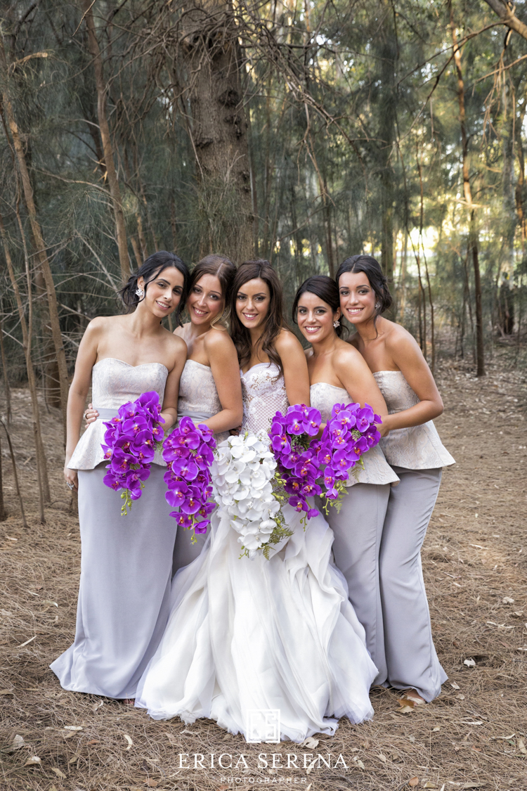perth wedding photography, wedding photographer perth, jaton wedding dress, bridal party perth,