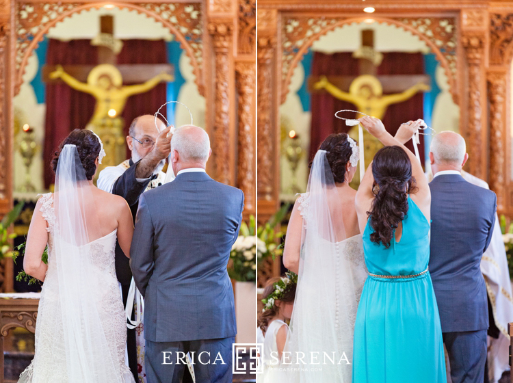 perth wedding photographer, wedding photography perth, wedding at Greek orthodox church of evangelism's, crowns,