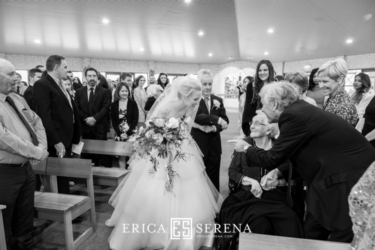 perth wedding photographer, perth wedding photography, st thomas more catholic church