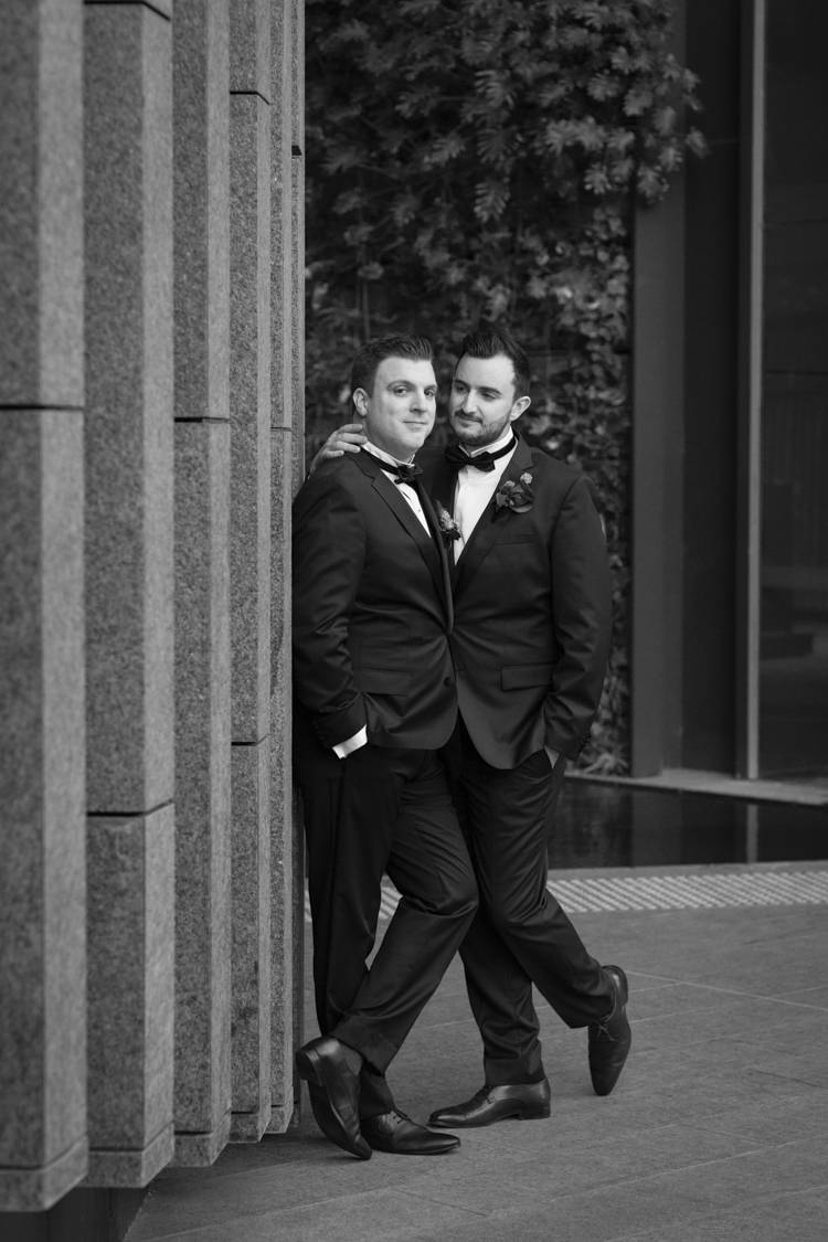same sex wedding perth, perth lgbti professionals, same sex wedding photography perth, perth same sex marriage, wedding at como the treasury perth